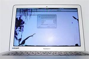 Tutoriel décrivant le changement de l'écran LCD sur un ...