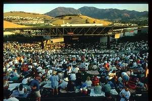 Sleep Train Amphitheatre Seating Chart Wheatland Ca Best 77 Amphitheaters Where 39 S My Seat Images On