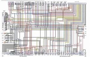 2009 Yzf R1 Wiring Diagram 41412 Verdetellus It