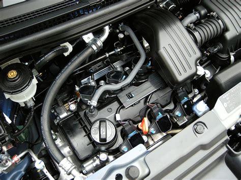 Honda P Engine