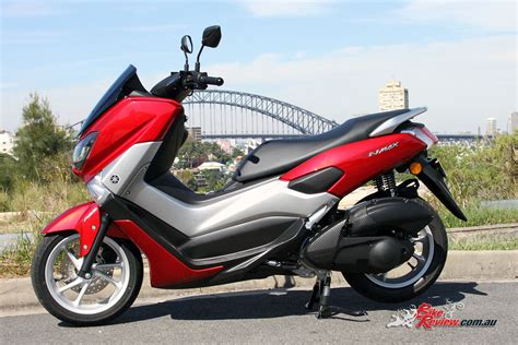Nmax 2018 Touring by Review 2016 Yamaha Nmax Lams Bike Review