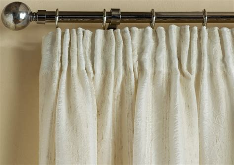 Natural Cream Voile Lined Curtains Pencil Pleat Tape Top Curtain Pairs How To Sew Simple Kitchen Curtains Hang Curtain Rods Above Windows Hookless Shower Black And White Make Your Own Curved Rod Silent Gliss Electric Track Instructions A Fabric Valance Green Eyelet Next Do You Homemade