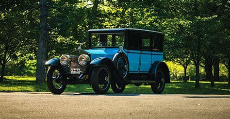 Rolls-royce Used In
