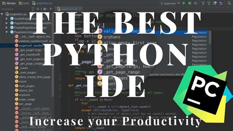 Best Python Editor Why Pycharm Is The Best Python Editor Ide