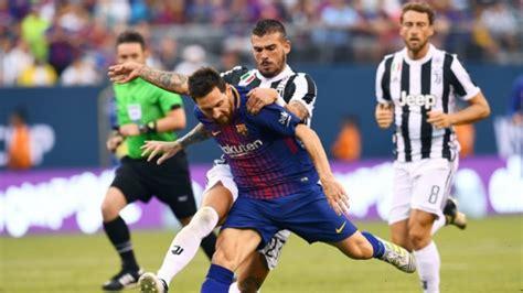 Juventus Vs Barcelona Live Sctv : LINK Live Streaming SCTV ...