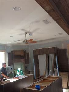Whole House Wiring Project By An Electrician Kansas City