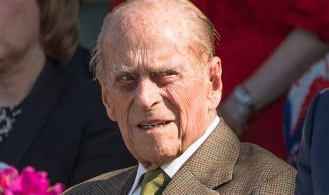 Prince Philip NOT dead says Buckingham Palace amid ...