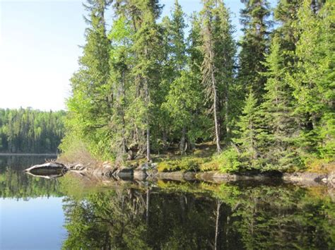 wilderness scenery ontario