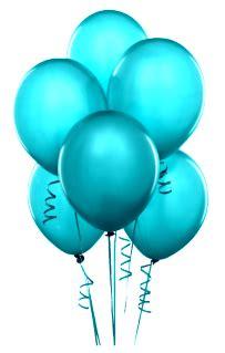 pin  leandri grundlingh  png balloons blue balloons