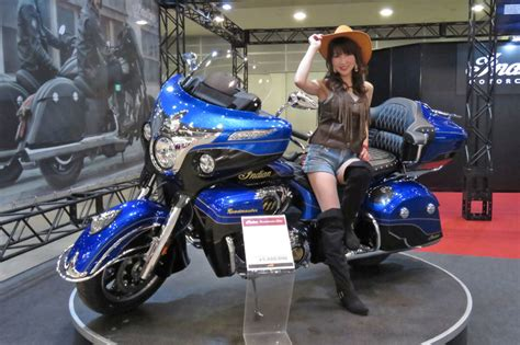 2018 Tokyo Motorcycle Show