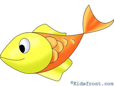 step  step fish drawing lessons  children find