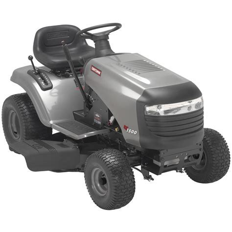 Craftsman Riding Lawn Mower Parts   Model 502254280