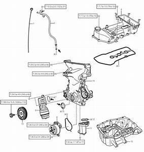 Daihatsu Sirion Service Procedure For Type 1kr-fe Engine  No 9893  - Engine Unit