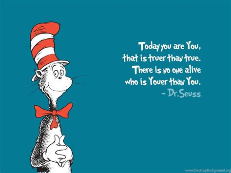 high resolution cartoon dr seuss quotes wallpapers hd
