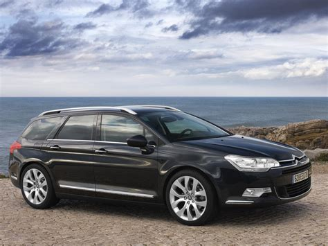 2019 Citroen C5  Car Photos Catalog 2018