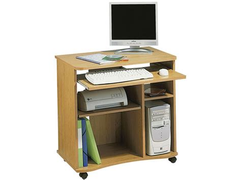 bureau d ordinateur conforama bureau informatique dangle conforama ciabiz com