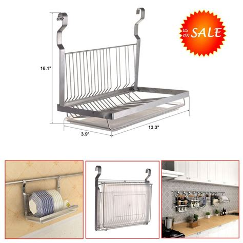 kitchen drying rack for sink 25 best ideas about dish drying racks on diy 8054