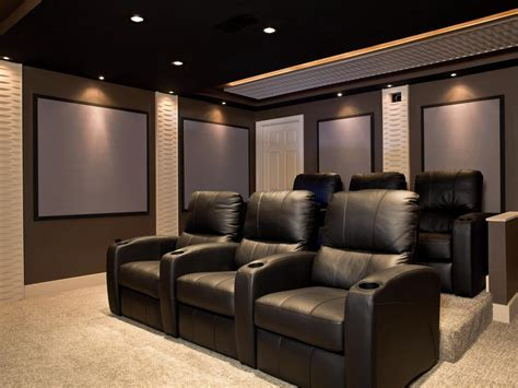 Home Theater Room Design Budget by Home Theater Wiring Pictures Options Tips Ideas Hgtv