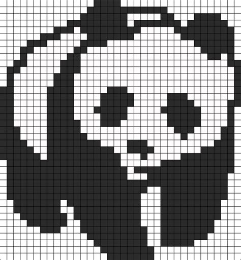 Halloween Hama Bead Patterns by 40 Cool Perler Bead Patterns