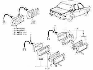 Datsun 620 Wiring Diagram For Distributor Nissan Tiida