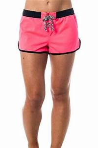 Seaside Board Shorts Baby Girls & Girls $16 50 shorts