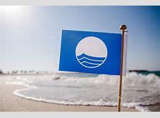 UAE Beaches Receive Internationally Recognized Blue Flags