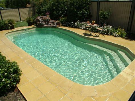 Family Swimming Pool  Atlantis By Narellan Pools