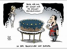 Britische Wirtschaft will in der EU bleiben Vimentis Dialog