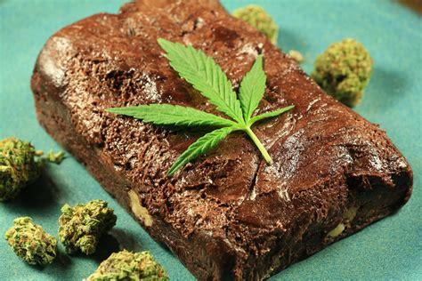 Marijuana Brownies Cause Michigan Dad To Believe He Was