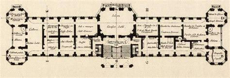 castle floorplans images  pinterest floor plans architecture drawing plan  castles
