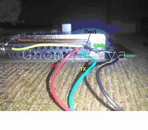 Rx And Tx Kess V2 Uart Wiring Connection