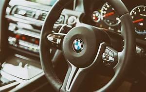 BMW Steering Wheel Widescreen Wallpaper 50218 3840x2400 px ...