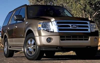owner auto manual  ford expedition owners manual