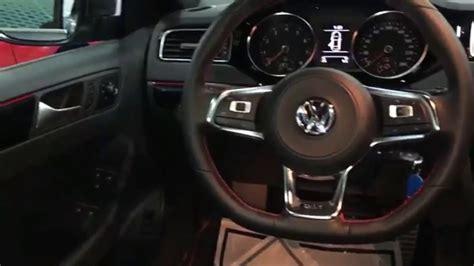 2018 Volkswagen Jetta Gli Exterior And Interior Reviews