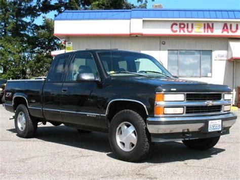 cheap swag ls for sale 1998 chevrolet silverado 1500 ls club cab 4x4 truck