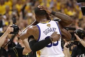 Congrats to Kevin Durant, 2017 NBA Finals MVP!! - Golden ...