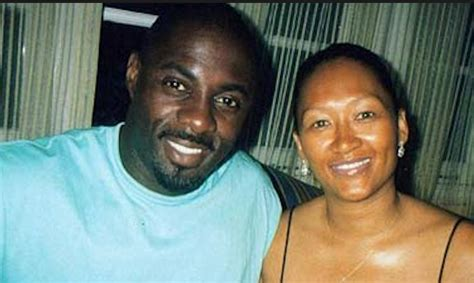 Image result for Idris Elba Wife Dormowa Sherman | Idris ...