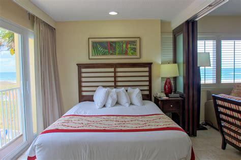 deluxe studio suites at sea gardens and tennis resort
