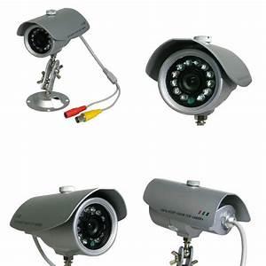 Kamera Zur überwachung : berwachungskamera sony ccd ir kamera basicline 420tvl eco ~ Michelbontemps.com Haus und Dekorationen