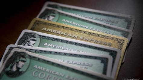 New American Express Chief Prepares For Battle In Rewards