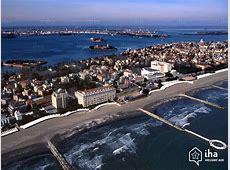 Vermietung Apartment Lido di Venezia für Ihre Ferien mit IHA