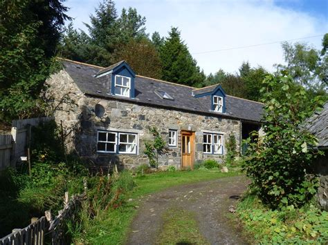 highland cottage self catering cottage on organic smallholding in highland