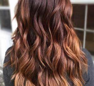Brune Meche Caramel : balayage cheveux bruns lisses ~ Melissatoandfro.com Idées de Décoration