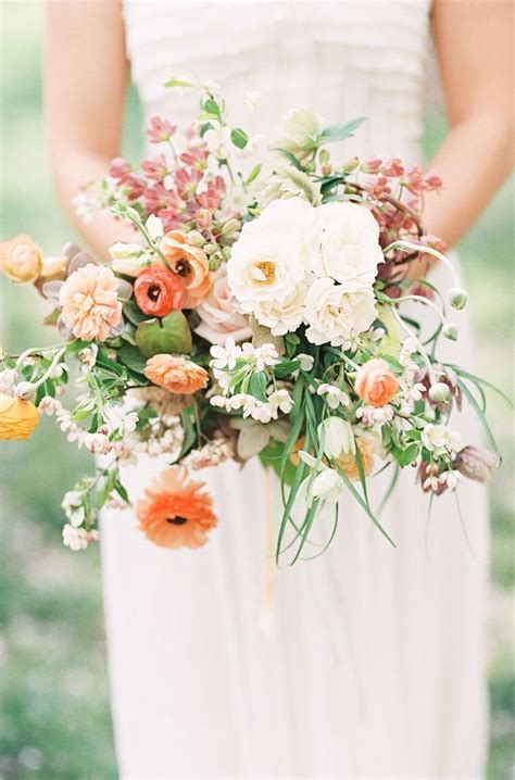 wildflower wedding 25 best ideas about wildflower wedding bouquets on flower bouquets