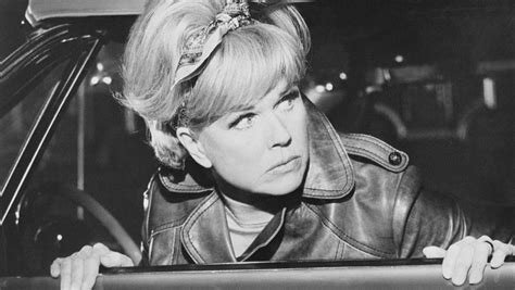 Doris Day: how to find your style