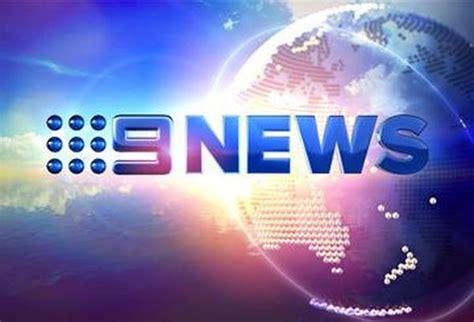 Nine News Tv Show  Australian Tv Guide  The Fix