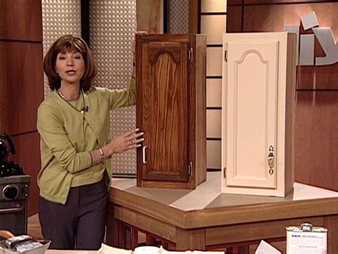 diy repaint kitchen cabinets freshen up a kitchen by painting the cabinets how tos diy