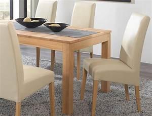 Esstisch Stühle Beige : essgruppe kernbuche tisch grover xl 130 230 x90 6 st hle robin beige wohnbereiche esszimmer ~ Markanthonyermac.com Haus und Dekorationen