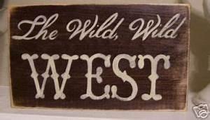 Saloon Doors Wild West Cowboy Decor Theme Square Coaster