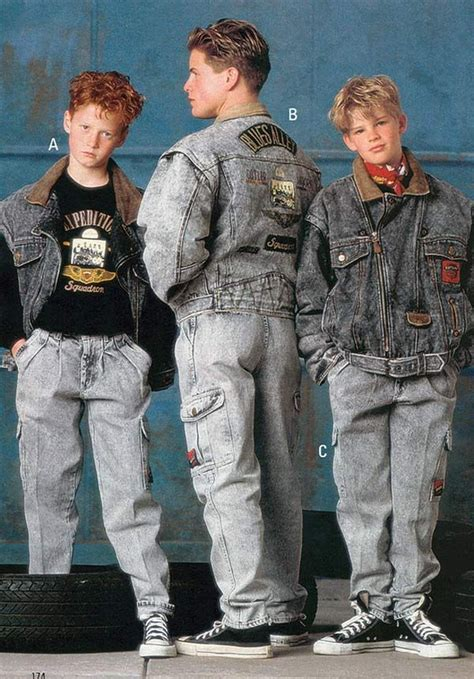 1980s Fashion for Men u0026 Boys | 80s Fashion Trends Photos and More | tioy in 2018 | Pinterest ...